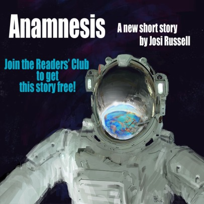 Anamnesis Readers Club