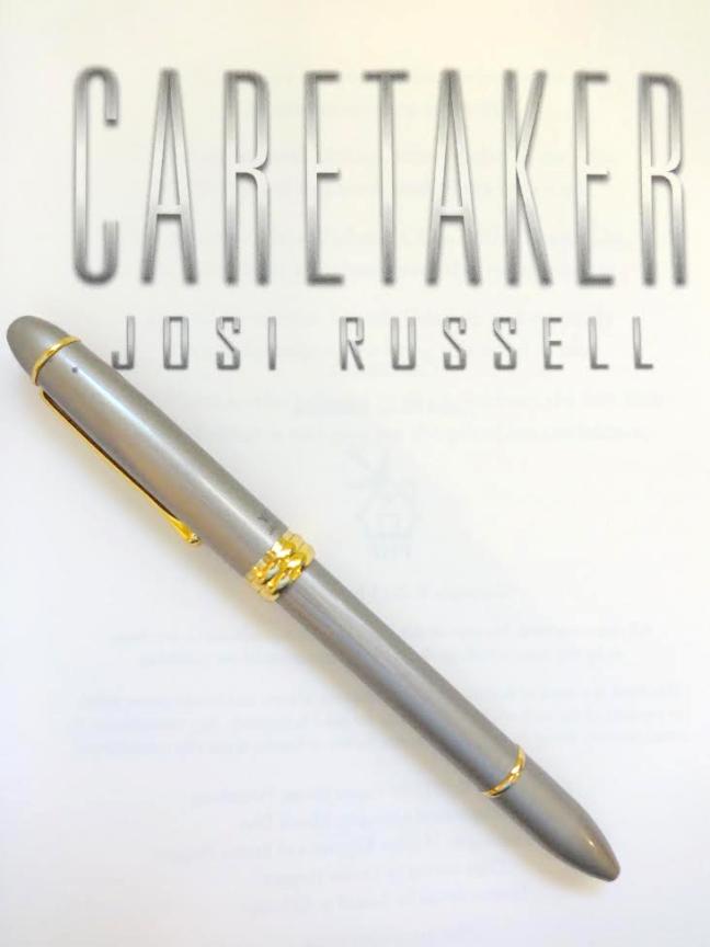 Josi signing caretaker